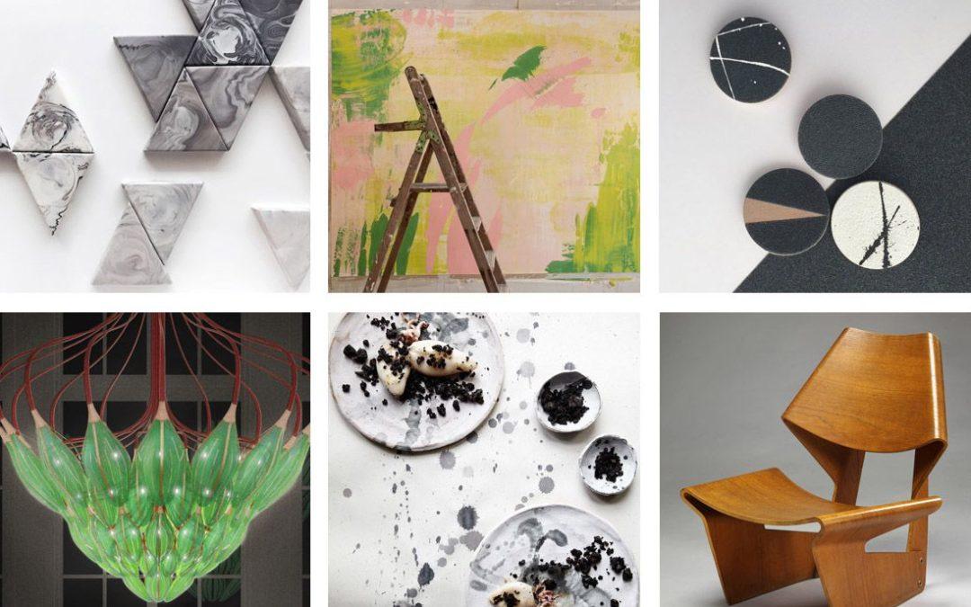 10 Highlights of London Design week 2017