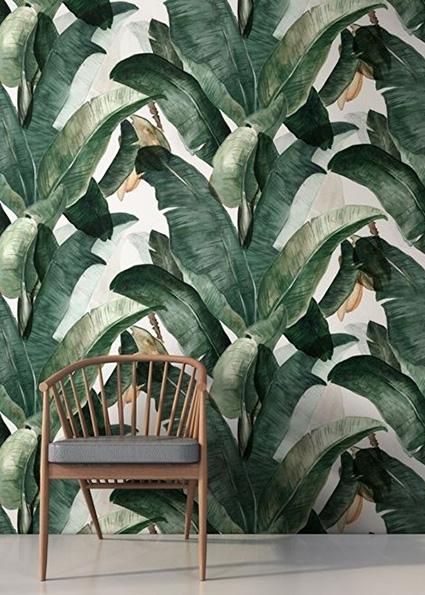 botanical interiors 2018 design trend_____