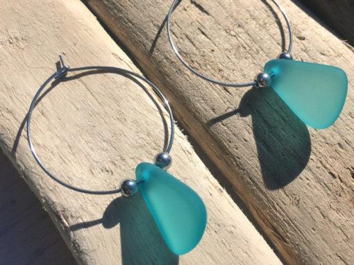 beach jewelry & decor